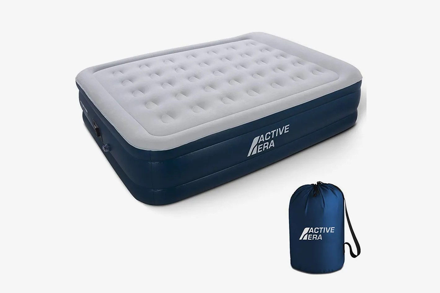 Queen Air Mattress Cot Active Era Premium Queen Size Air Mattress