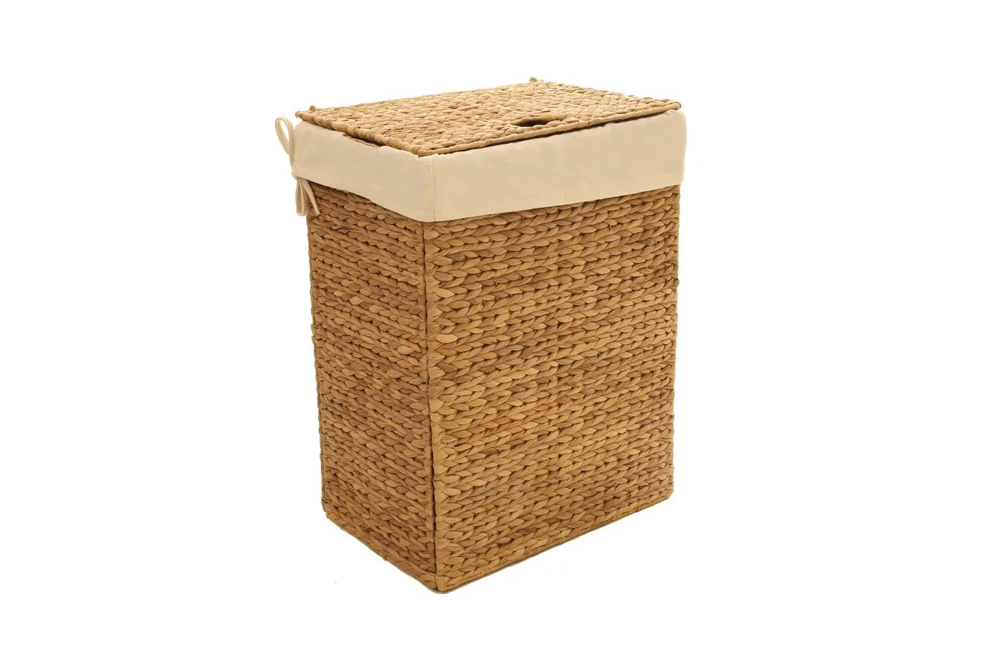 Closed Laundry Basket 12 Best Laundry Baskets And Hampers 2018