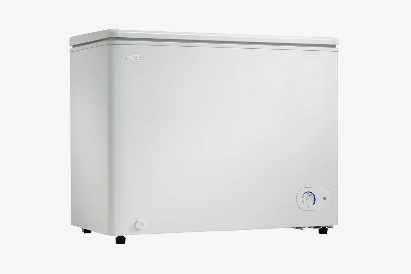 Small Stand Up Freezer Danby 7 2 Cubic Feet Chest Freezer