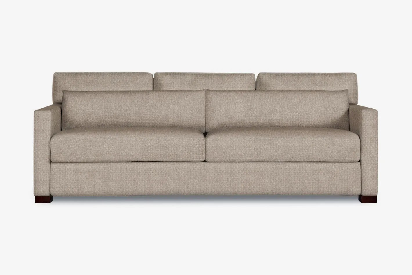 Most Comfortable Convertible Couches Vesper King Sleeper Sofa
