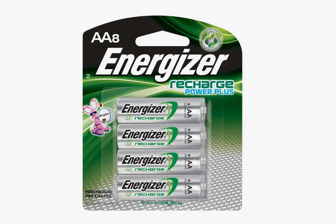 Batterie Aa The 12 Best Rechargeable Batteries 2019