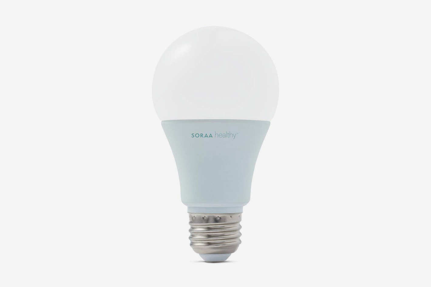 Lamp Bulb Soraa Healthy A19 Led Dimmable 600 Lumen Soft White