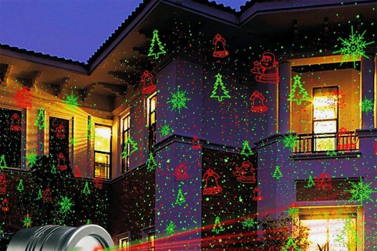Light Projector 8 Best Christmas Light Projector 2018