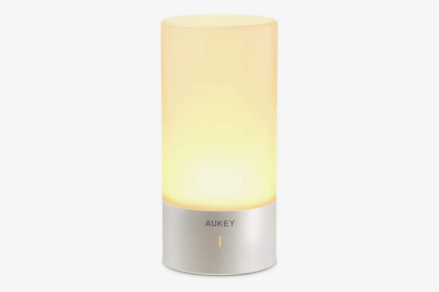 Cool Bedside Lamps Aukey Touch Sensor Bedside Lamp