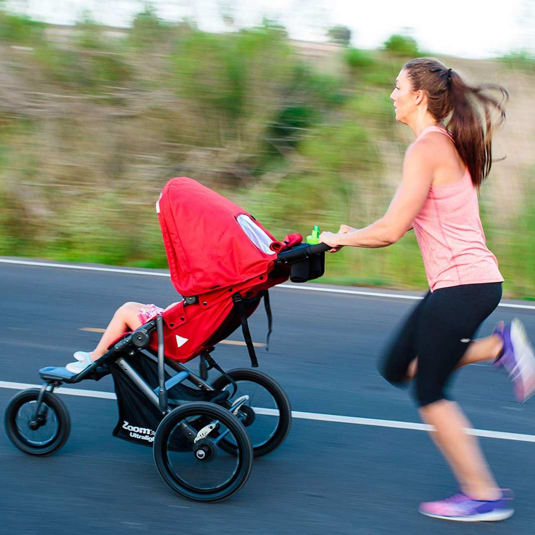 Stroller Car Race 8 Best Jogging Strollers 2019 The Strategist New York