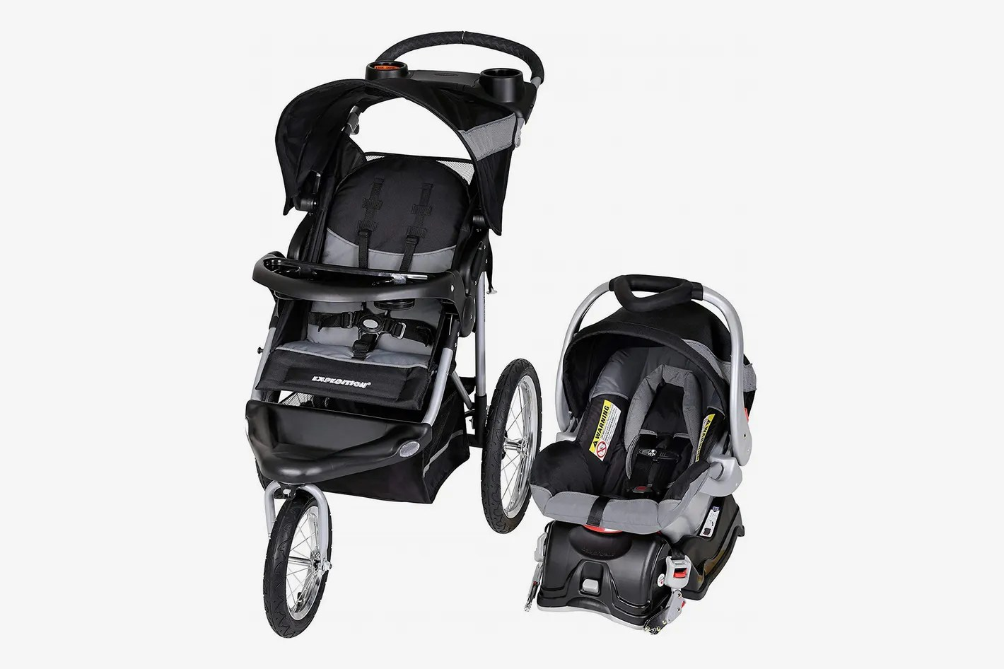 Baby Pram And Car Seat Combo 9 Best Car Seat Strollers 2019