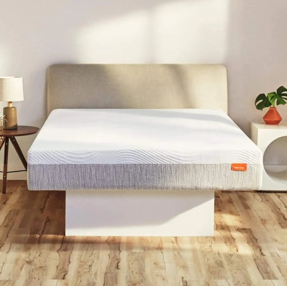 Firmest Mattresses On The Market Tomorrow Hybrid Mattress