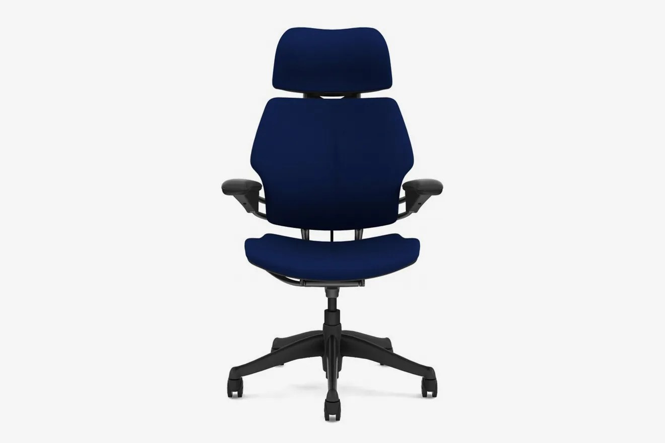 Most Ergonomic Office Chair Humanscale Freedom Office Chair