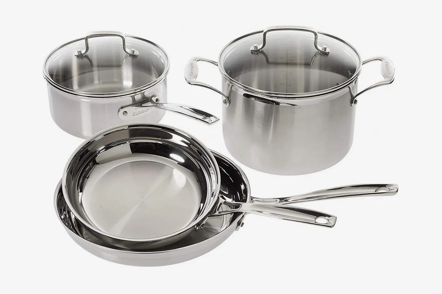 Cucina A Gas Amazon Best Cookware Sets Nonstick Cookware Sets