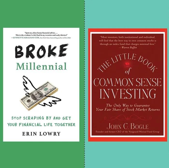 13 Best Personal Finance Money Books 2019