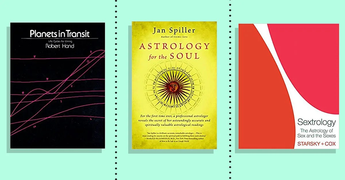 14 Best Books on Astrology 2019