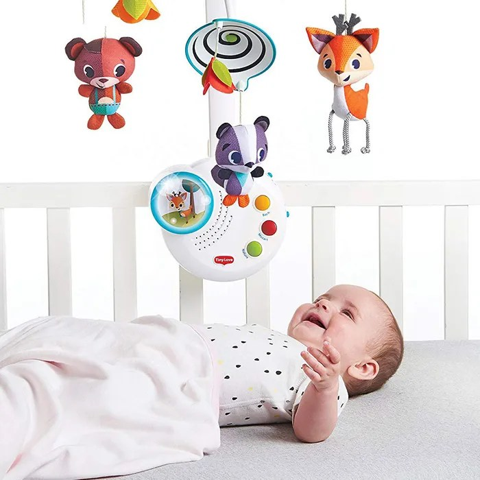 9 Best Baby Mobiles 2019 The Strategist New York