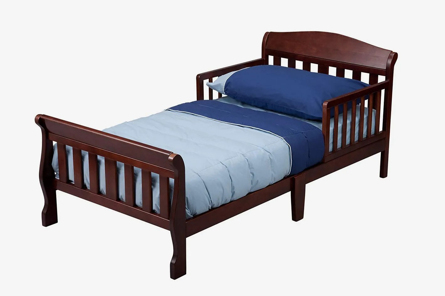 Cheap Toddler Beds Delta Children Canton Toddler Bed Cherry