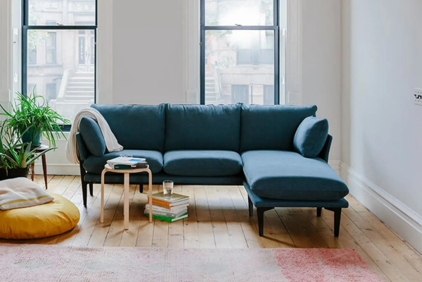 Ikea Sofa Assembly 10 Best Flat Pack Sofas Campaign Joybird Burrow 2019