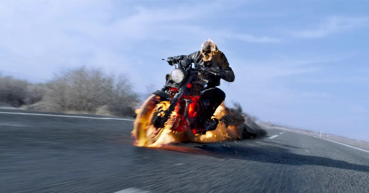 Wallpaper Hd Ghost Rider Ghost Rider Is Coming To The Marvel Cinematic Universe