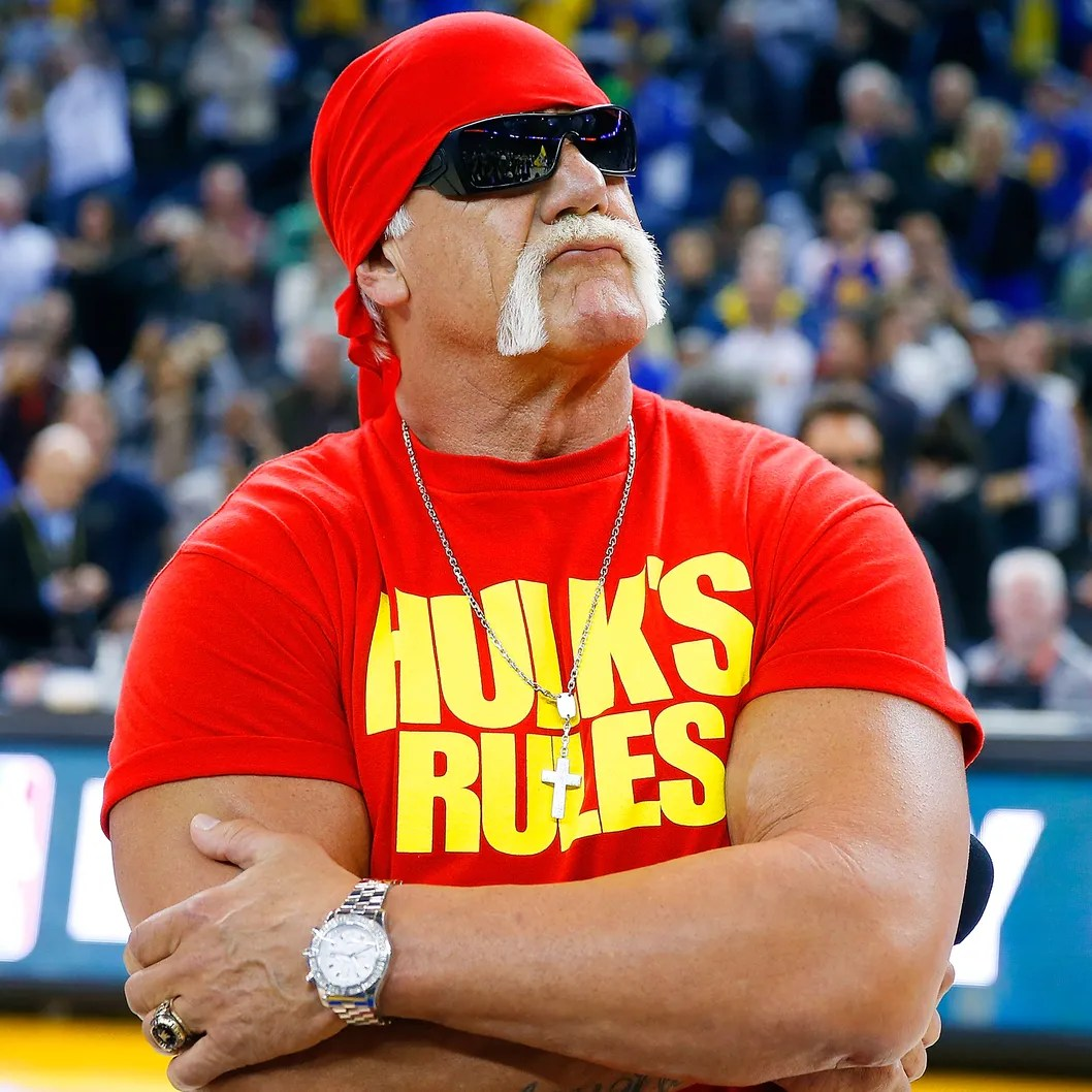 Wwe Hulk Hogan Wwe Tough Enough Will Continue Without Hogan Vulture