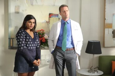 The Mindy Project - The Bitch is Back