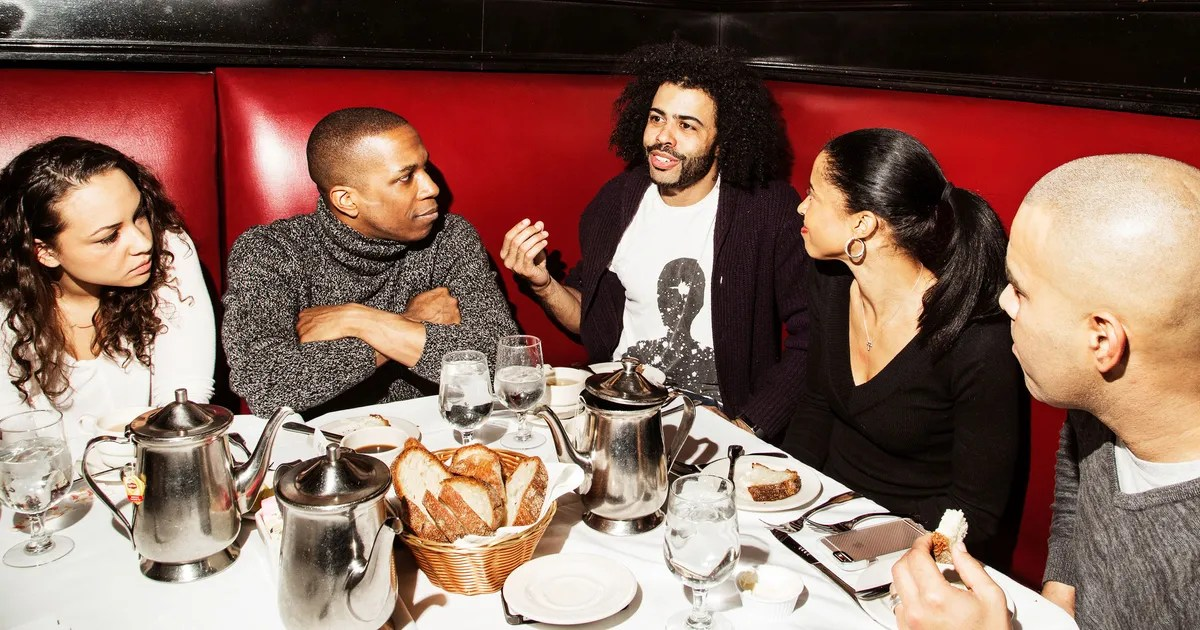 A Roundtable Interview With the Cast of Hamilton