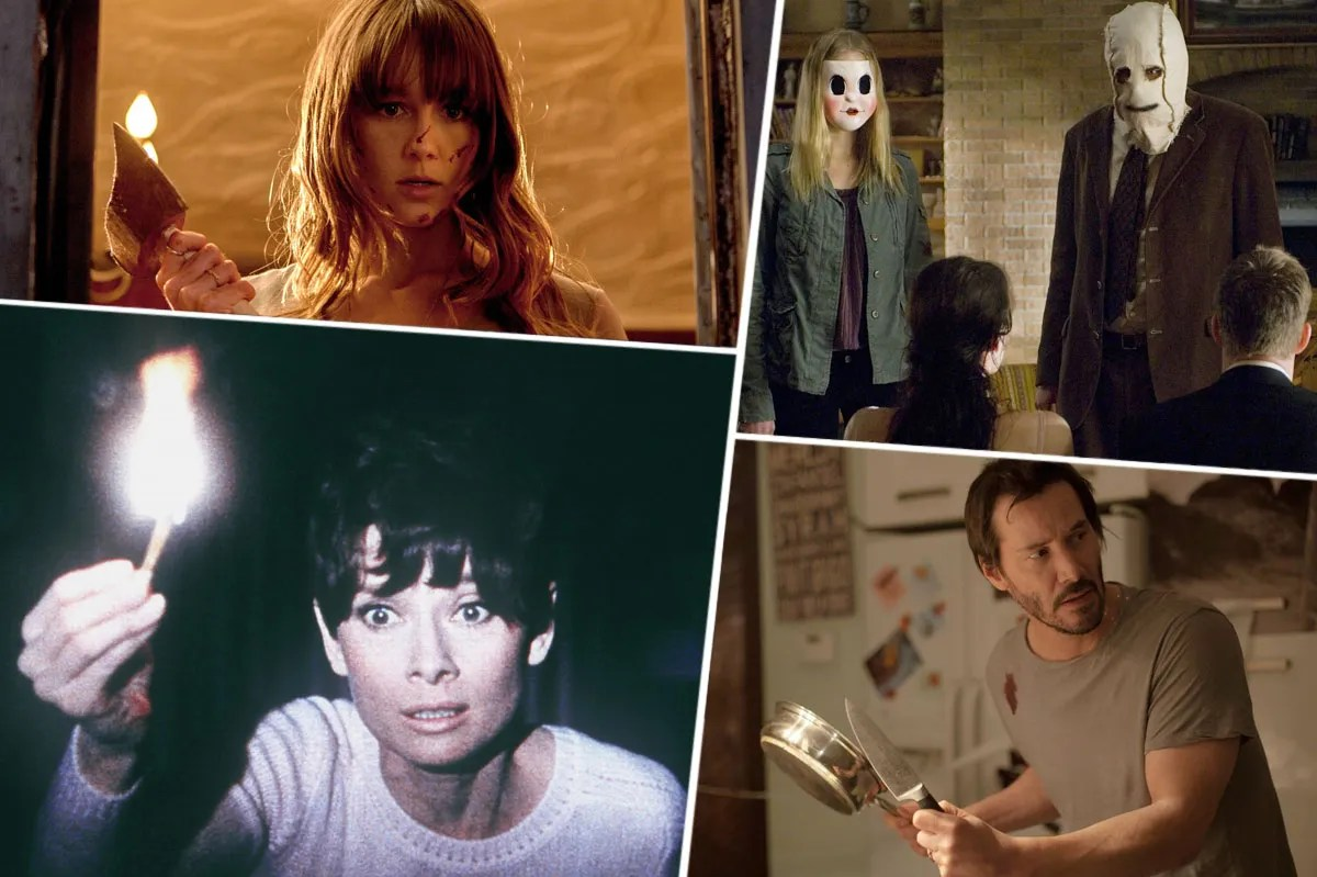 24 Movie 24 Great Home Invasion Horror Movies To Watch When You Re Home Alone