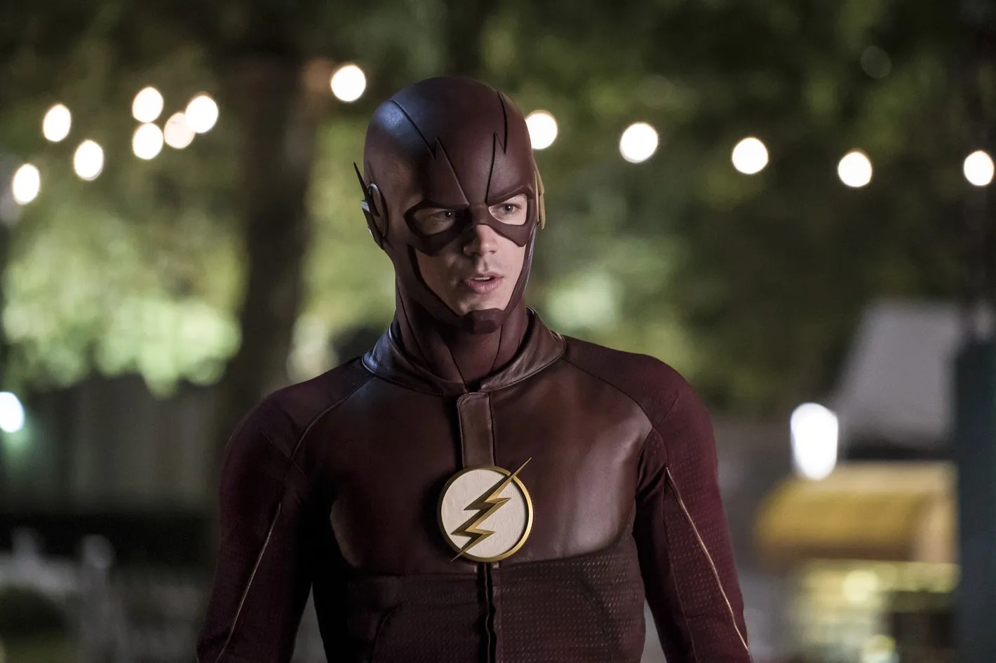 3 Flash The Flash Recap The God Of Speed
