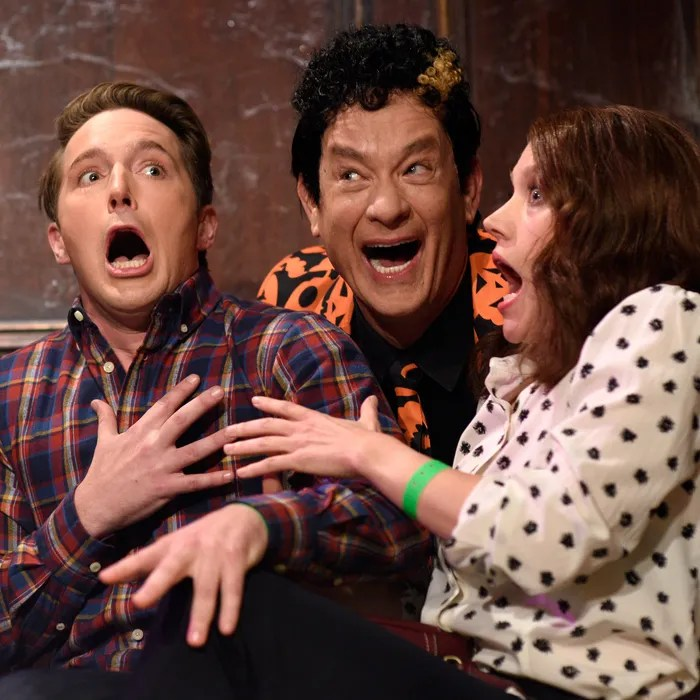 Saturday Night Live\u0027s Ratings This Season Are Unprecedented
