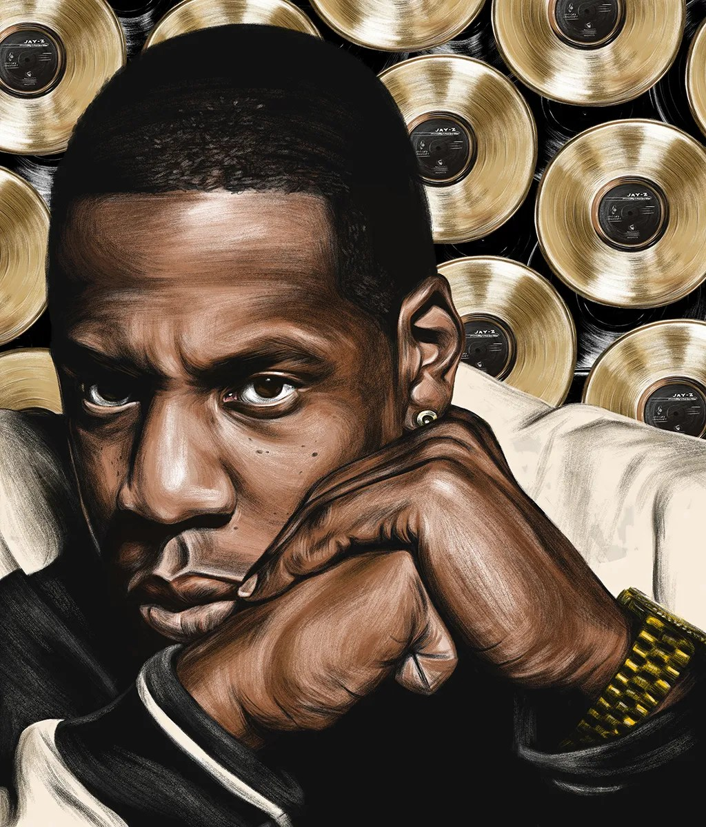 All 274 Jay-Z Songs, Ranked From Worst to Best