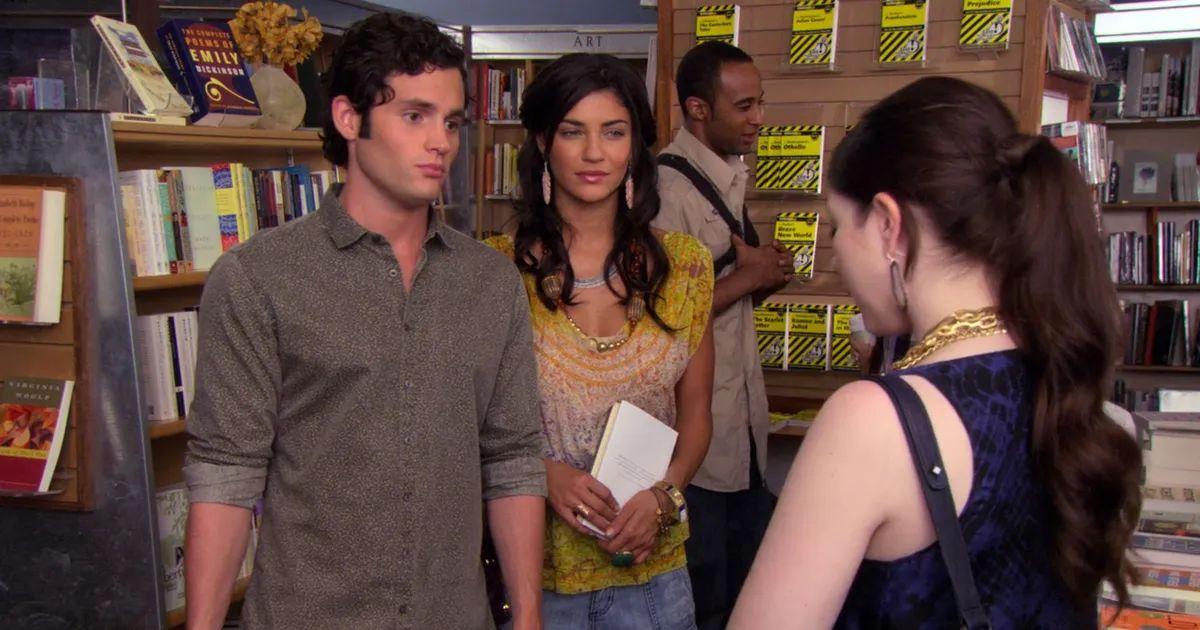 gossip girl cast season 4 episode 12