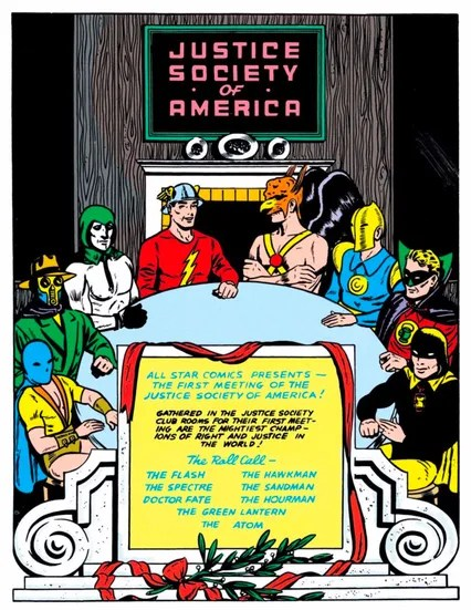 The 100 Most Influential Pages in Comic Book History