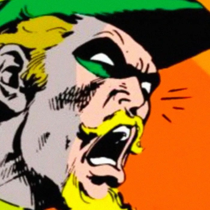Green Lantern No 76 Was the Moment Superheroes Got Woke