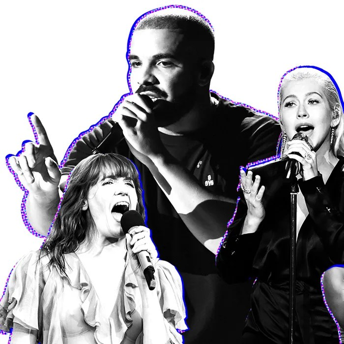 Summer Music Preview Drake, Nicki Minaj, and So Much Kanye