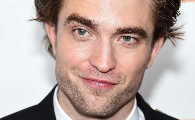 Robert Pattinson On Timothée Chalamet Netflix Film The King
