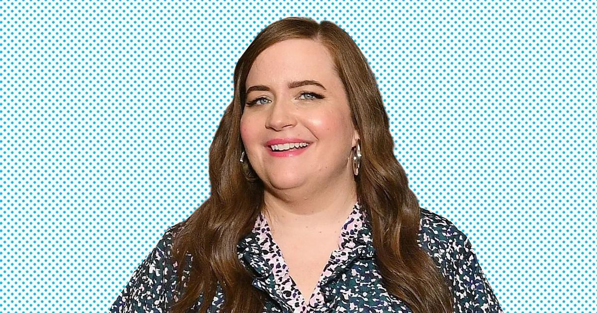 Interview SNL\u0027s Aidy Bryant on Her Hulu Comedy \u0027Shrill\u0027