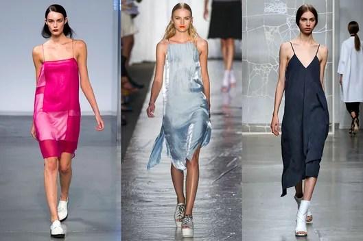 Image result for Slip Dresses