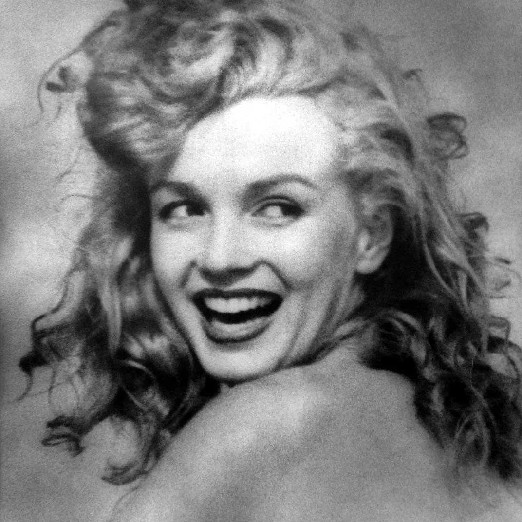 Marylin Monroe 22 Intimate Lost Photos Of Marilyn Monroe