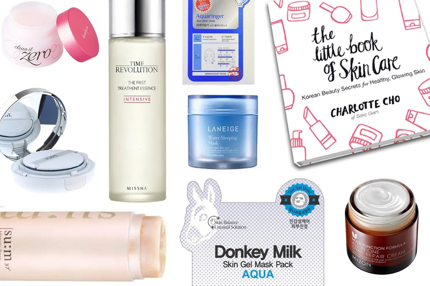 Best Skin Care Cream Best Skin Care Beauty Face Products On Strategist 2017