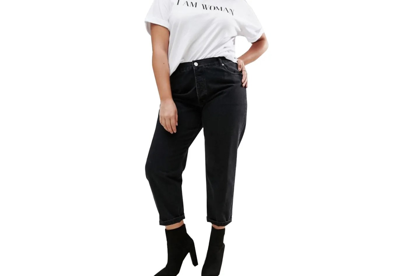 12 Perfect Pairs Of Jeans For Curvy Women