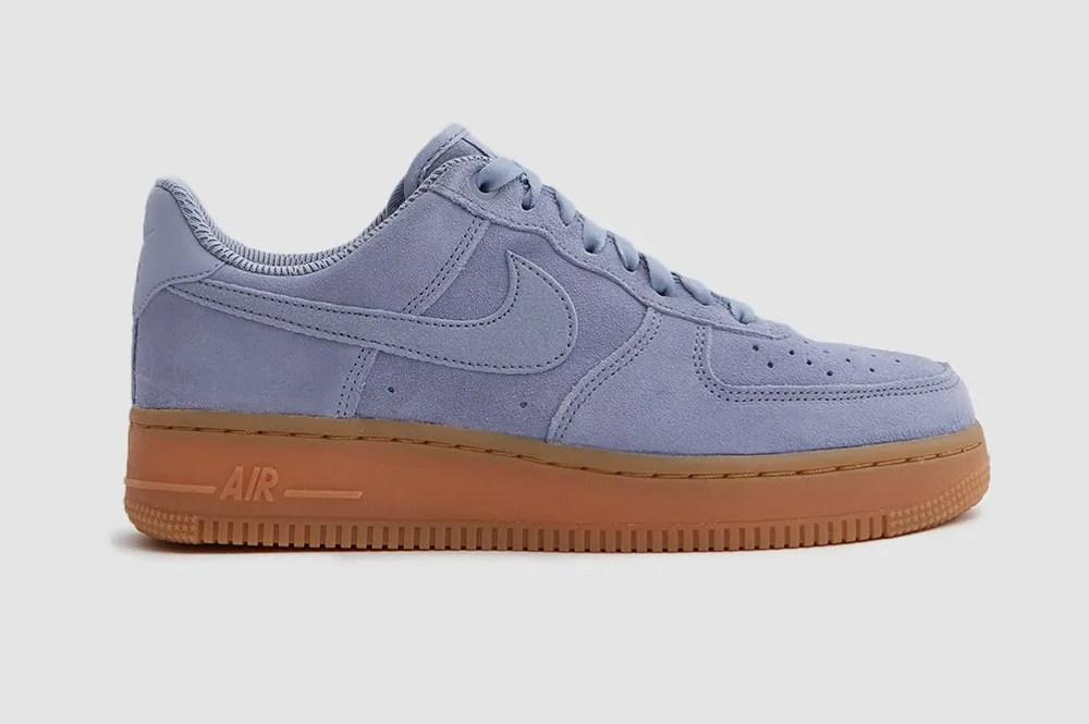 Nikes Air Force 1 Sneakers