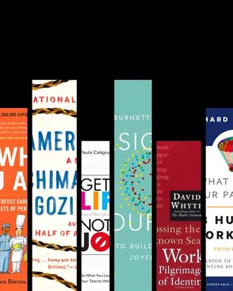 6 Career Books to Read If You Need a Change