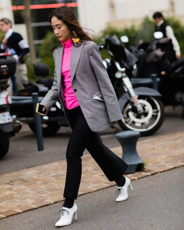 The 15 Best Work Blazers for the Professional Woman, 2018