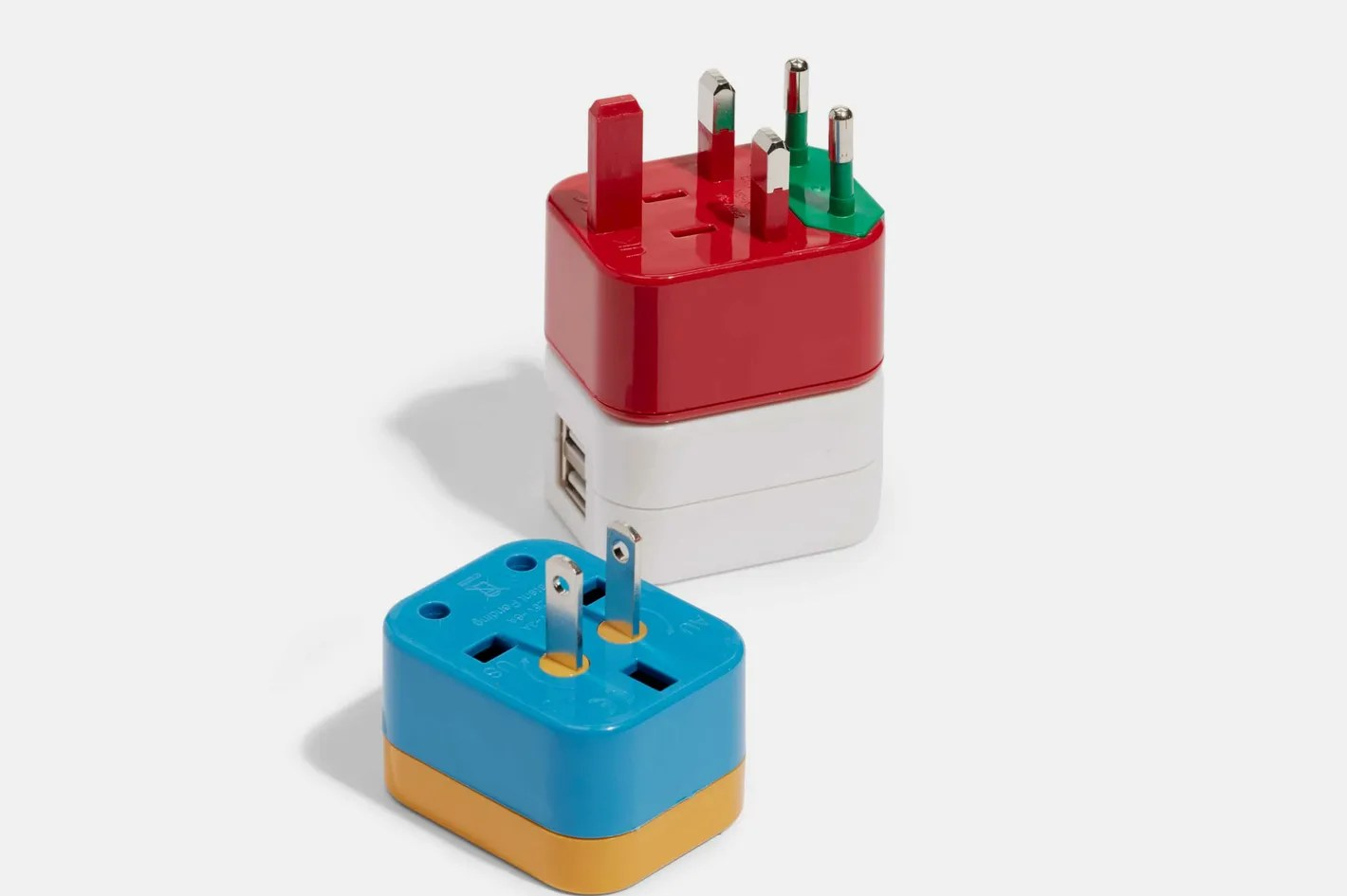 Coles Travel Adaptor The 5 Best Travel Adapters For Every Type Of Trip 2018