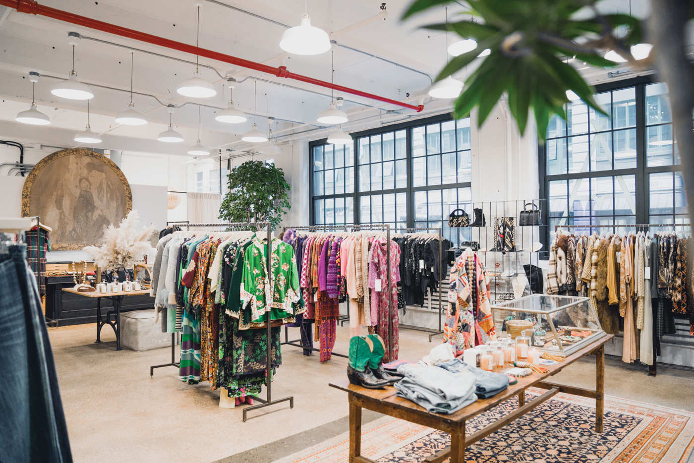 Shop Moto Salon The Best Of New York Shopping 2019