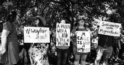 What Happened at the Wayfair Employee Walkout?