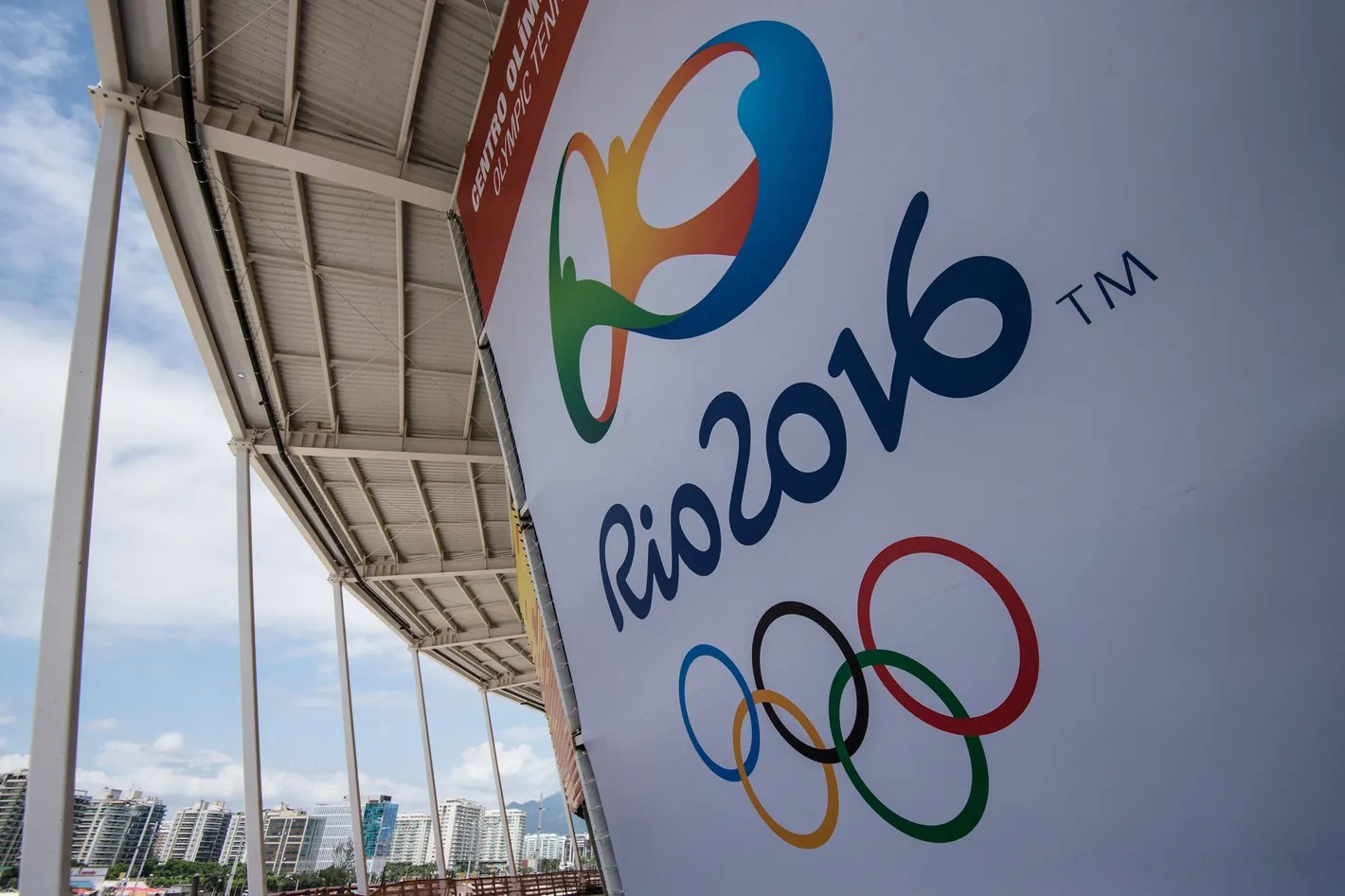 Rio Olympic The 2016 Rio Olympics Are Already A Disaster