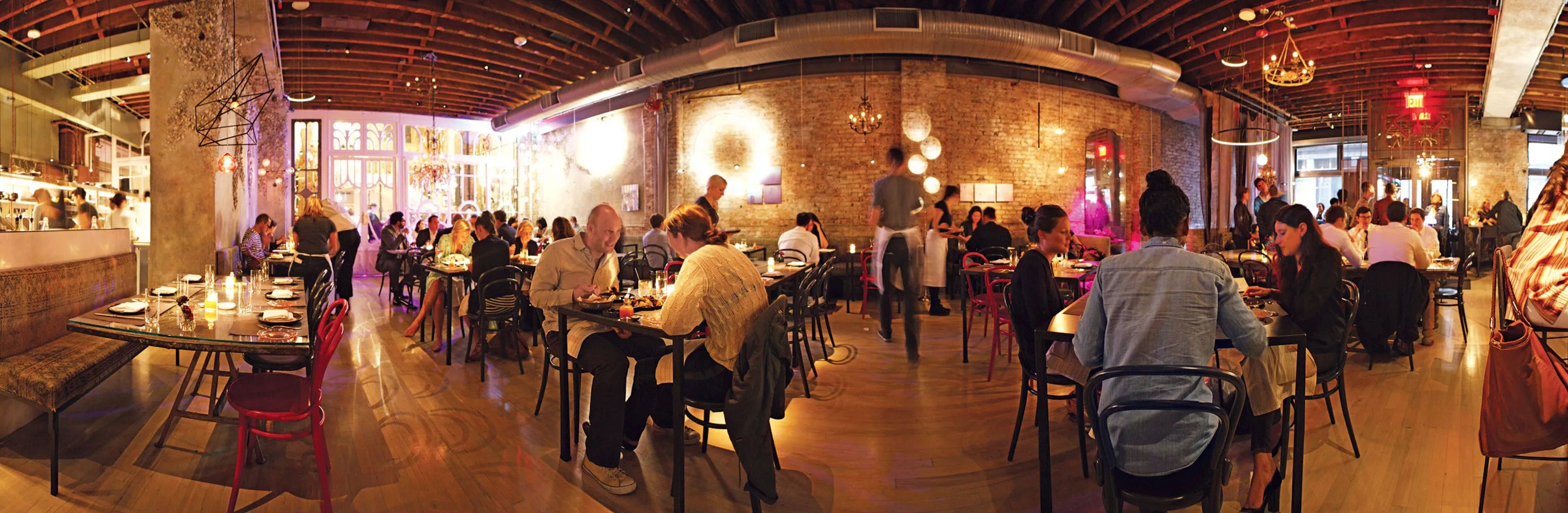 Abc Cocina Yelp Abc Cocina New York Magazine The Thousand Best