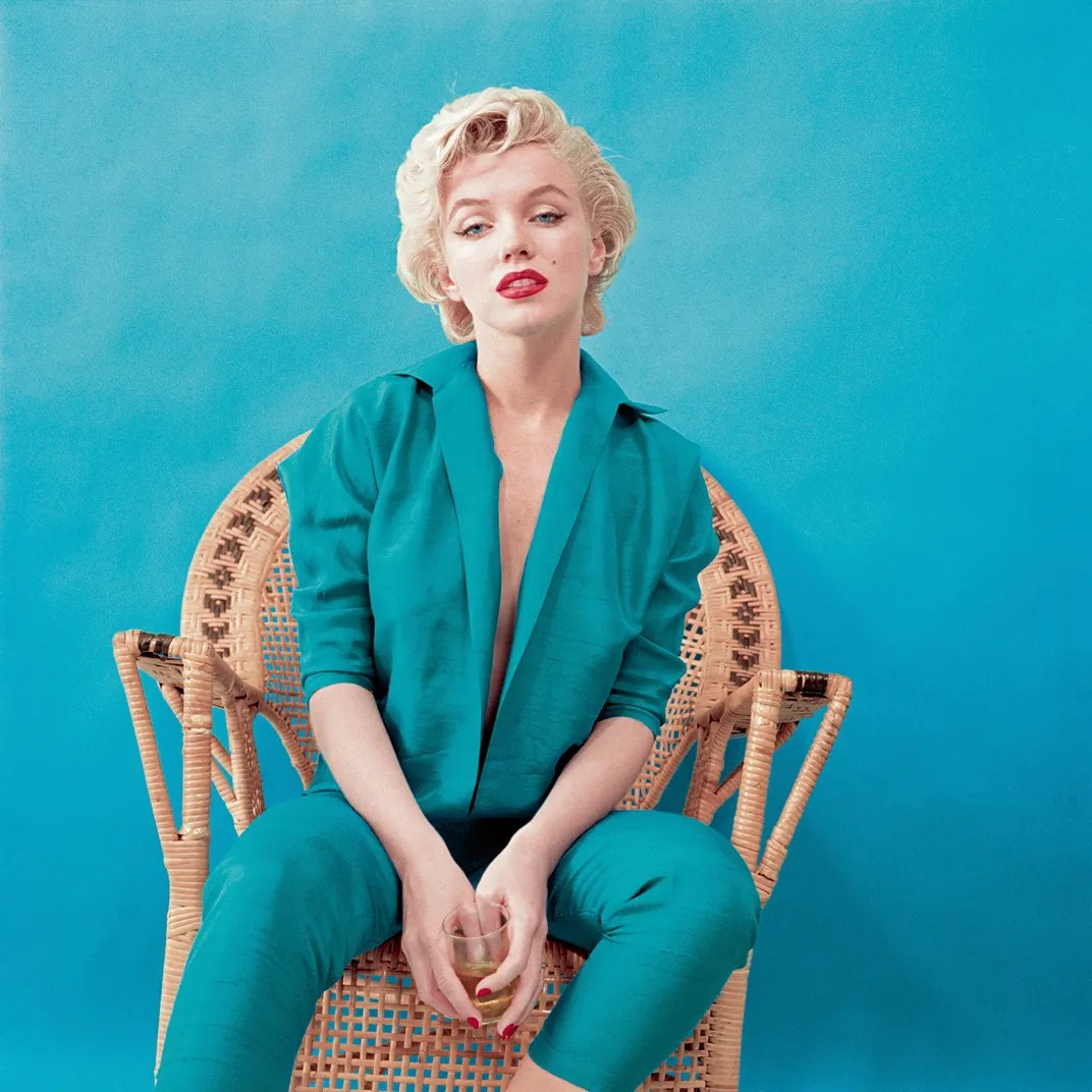 Marylin Monroe Marilyn Monroe S Most Trusted Photographer