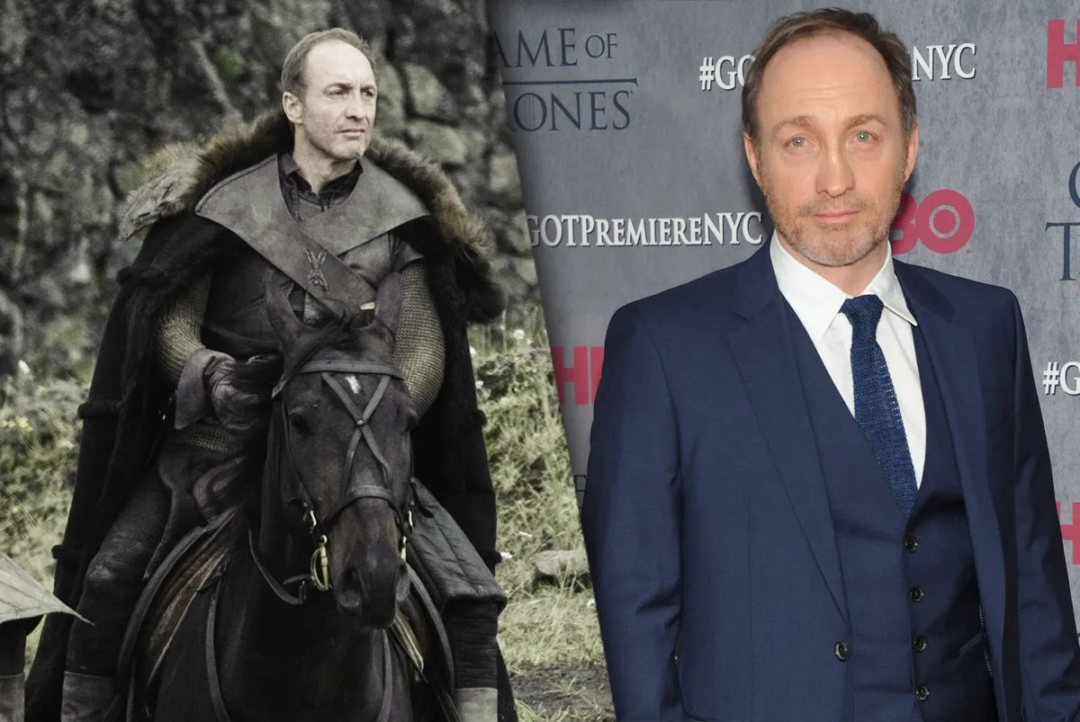 Les Tabourets De Lord Blotton 19 Game Of Thrones Actors In And Out Of Costume Vulture