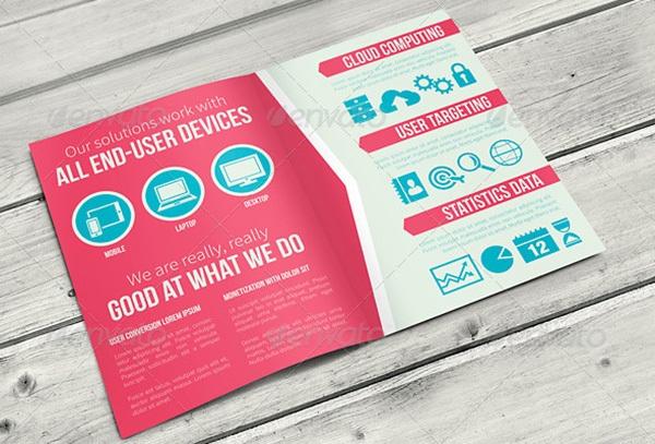 10 Best Brochure Templates for Designers - PIXEL77