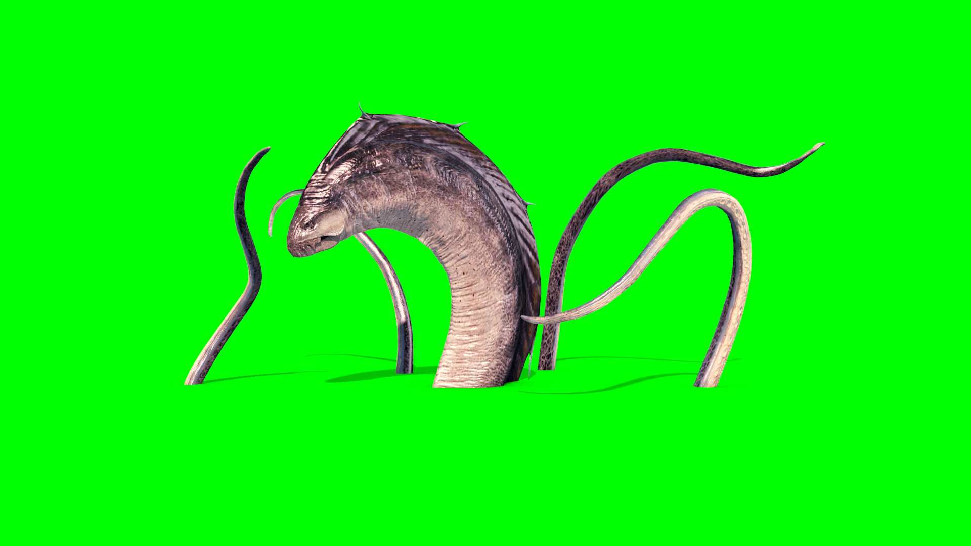 Walking With Dinosaurs 3d Wallpaper Monster Swamp 3d Model Animated Download