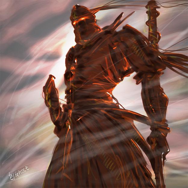 Mortal Kombat Wallpaper 3d The Art Of Samurai 23 Amazing Artworks Pixel Curse