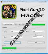 Pixel Gun D Cheats Coins